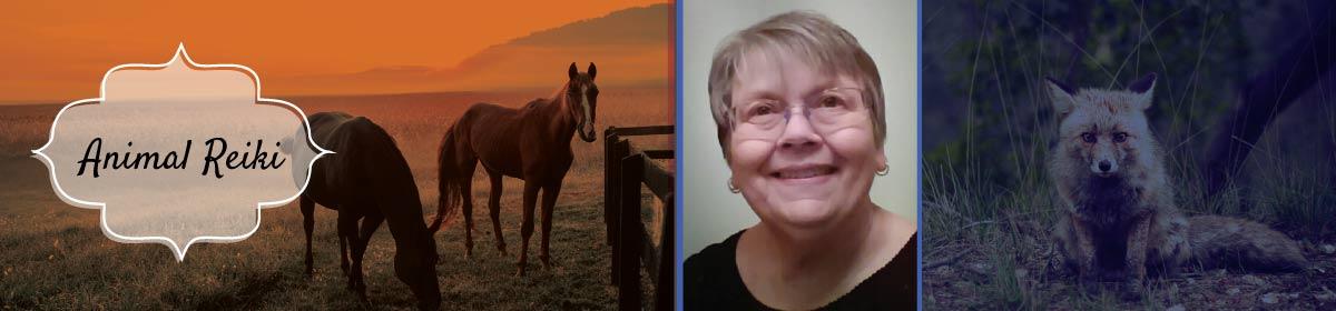Reiki Classes, Animal Communication, Linda Herron