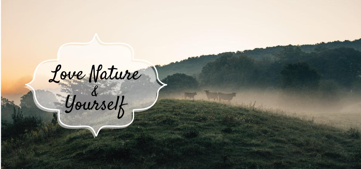 Fresh Spirit Works Linda Herron, Reiki, Reiki Classes, Young Living Essential Oils, Love Nature and Yourself